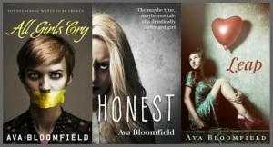 ava's novels 4