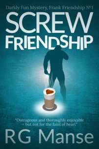 Screw Friendship, Book #1