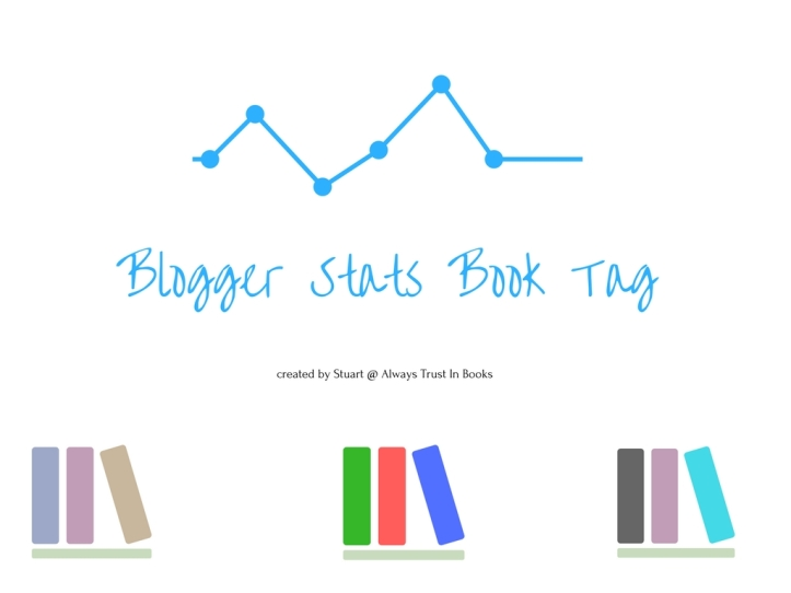 stats book tag